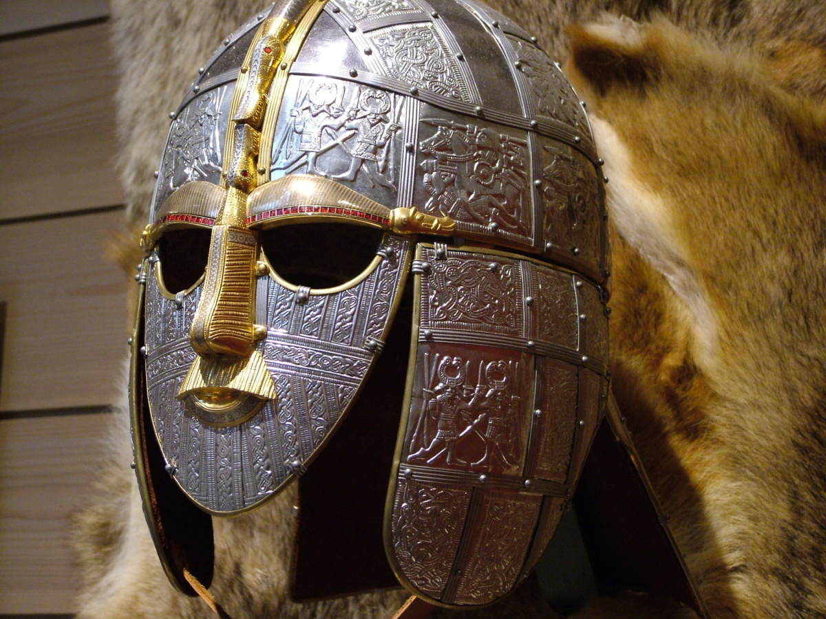 Sutton Hoo Who?