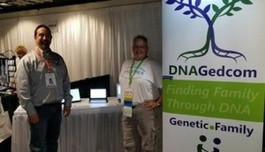FGS 2019 Conference Takeaways - Grandma's Genes