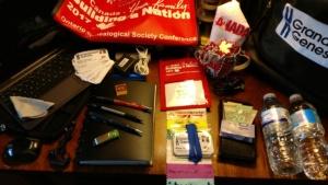Grandma's Genes Conference Kit