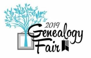 Hamilton Genealogy Fair 2019