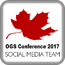 OGS 2017 Social Media Team Logo