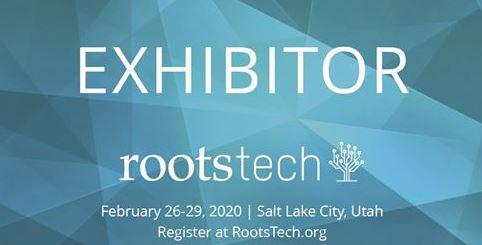 Roots Tech 2020