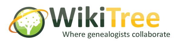 WikiTree, where Genealogists Collaborate