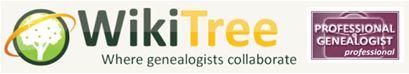 WikiTree Professional Genealogist