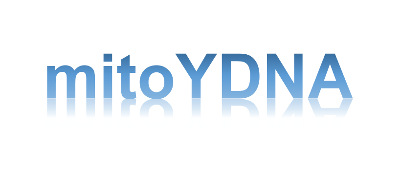 mitoYDNA, THE new Y-DNA and mtDNA Database